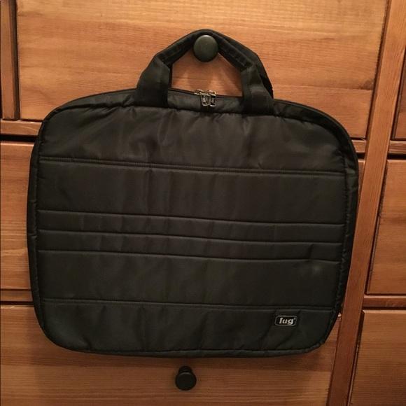 lug Handbags - NEW LUG LAPTOP BAG ⭐️⭐️FINAL PRICE⭐️⭐️
